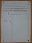 Retro di una scheda di valutazione di ateneo