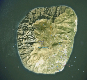 Isola di Alicudi