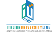 Logo della Italian University Line