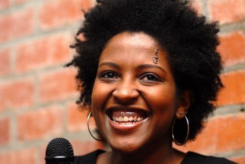 Immagine di Ory Okolloh